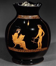 GREEK GODESS OF POETRY