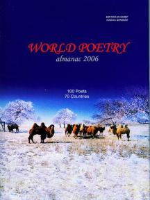 World Poetry Almanac 2006