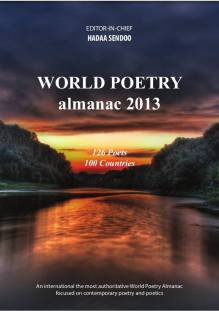 World Poetry Almanac 2013