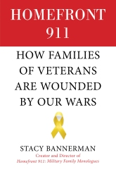 BANNERHOMEFRONT 911_Cover