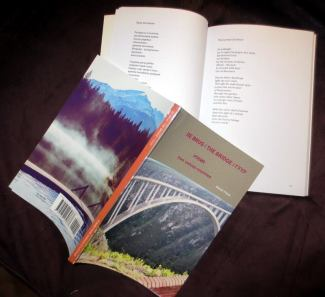 HANNIE ROUWELER BOOK BRIDGE