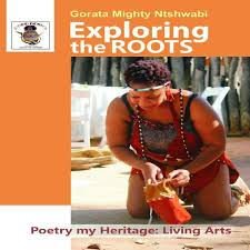 Buy online Exploring the ROOTS. Poetry My Heritage: Living the Arts at low  price & get delivery worldwide |