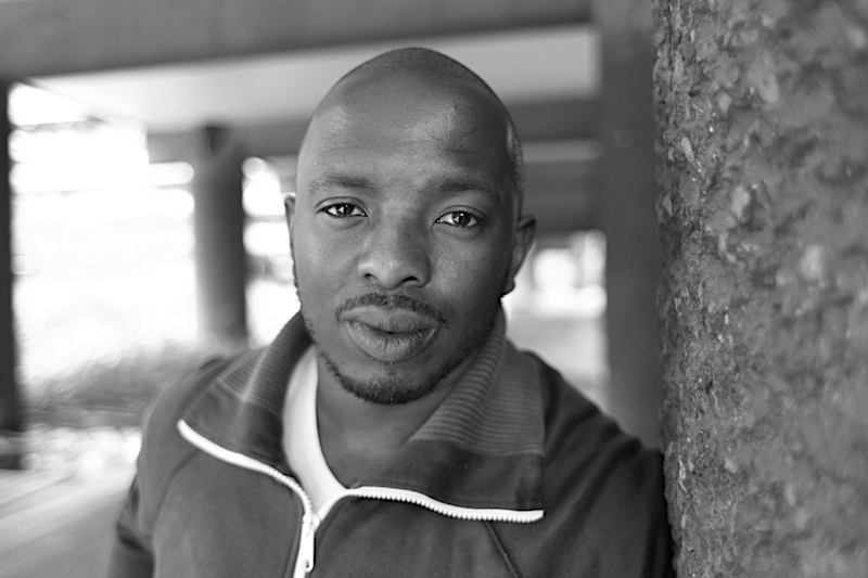 Nick Makoha, Founder of Obsidian Foundation