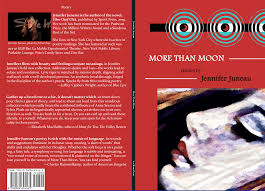 More Than Moon Blurbs | JENNIFER JUNEAU
