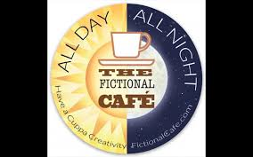 Birthday Announcement - The Fictional Café Turns 5! - The Fictional Café
